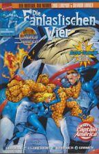 Deutsche Superhelden Marvel Marvel-Comics