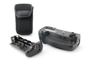 [EXCELLENT++++] Nikon MB-D16 Multi Battery Power Pack from Japan