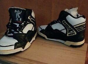 Michael Jackson LA Gear Sneakers