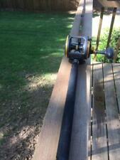 """Penn Squall LW50 Combo Penn Mariner 6'6"""" Rod New"""