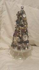 of costume and fashion pieces custom made jewelry tree, mixed use
