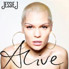 Jessie J - Alive Nuevo CD