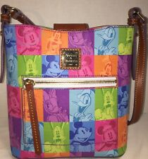 *Dooney & Bourke *Disney*Pop Art*Crossbody Bag 18100L S171