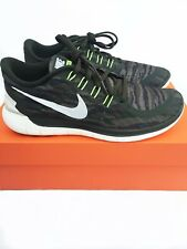 Nike Free 5.0 Print Running Training Active Low Top Shoes Sneakers Size US 8