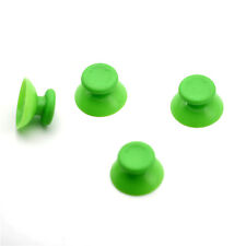 New 2pcs Green Replacement Analog Thumbsticks Joysticks for Xbox 360 Controller