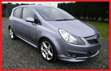 Vauxhall Opel Corsa D - 5 porte prima FACELIFTING-BODY KIT-OPC VXR LOOK!!!
