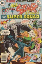 All-Star Comics 63 VF