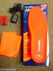 ThermaCell Therma CELL Heated Insoles Foot Warmer Size Xtra Large XL - THS01-XL