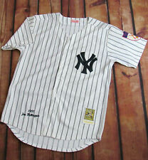 100% Authentic Mitchell & Ness 1951 Yankees Joe Dimaggio Home Jersey SZ 48 XL