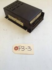 Converter Concepts Power Supply VT25-161-10/XX Telemotive Series 10-K *Warranty*