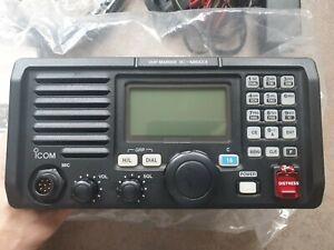 Icom VHF Marine IC-M603
