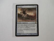 Carte magic Récoltos / Bonehoard Mirrodin assiégé Rare !!!