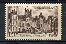 STAMP / TIMBRE FRANCE NEUF N° 878 ** CHATEAU DE FONTAINEBLEAU