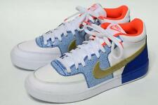 NEW NIKE John McEnroe CHALLENGE COURT MID MEN Retro Sneakers VTG RARE LTD US 9