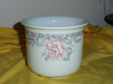 FTD 1990 Porcelain Cache Flower Planter Pot Made In Japan