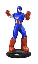 Heroclix Captain America Sentinel M-G003 Marvel WizKids Colossal M G003 03 3