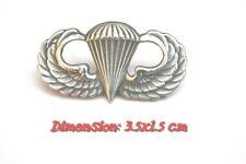 Insigne para US (fixation type pin's)Post WW2