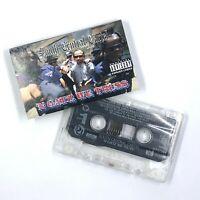SOUTH CENTRAL CARTEL N Gatz We Truss Cassette Tape 1994 Rap Rare