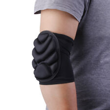 Foam Padded Ski Snowboard Elbow Support Sport Guard Protector Sleeve Brace L