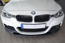 BMW 3er F30 F31 M-Paket Frontspoiler Cupspoiler Spoilerschwert Spoiler