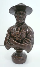 WORLD SCOUT FOUNDER - BADEN POWELL of GILWELL BP THAILAND Figure Figurine 34 CM