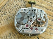 OMEGA Movement  Cal. 244 for parts.