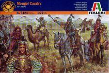Italeri - Mongol cavalry (XIII Century) - 1:72