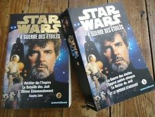 SCIENCE-FICTION STAR WARS GUERRE DES ETOILES RETOUR DU JEDI SKYWALKER DARK VADOR