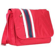 Tommy Hilfiger Shoulder Bag Smart Messenger Red #Th110a