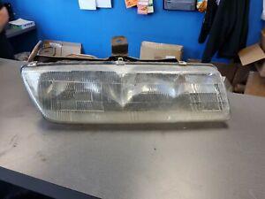 1991-1996 Saturn SC1 SC2 2 Door Coupe Passenger Right Headlight Head Light OEM