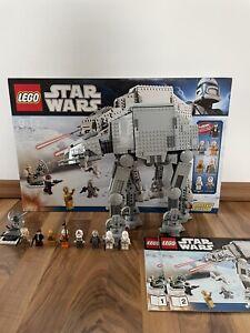 LEGO StarWars AT-AT Walker (8129)