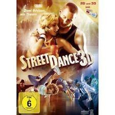 STREETDANCE 3D 2 DVD TANZFILM NEU
