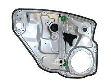 FIAT STILO -01 5P panneau AC Finestra Regolatore meccanismo porta posteriore sinistra 4