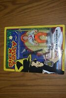 1990 PLAYMATES DICK TRACY COPPERS & GANGSTERS ~ SAM CATCHEM ~ ACTION FIGURE NOS