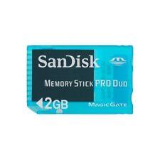 SANDISK MEMORY STICK PRO DUO 2GB (PSP)