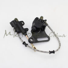 Hydraulic Rear Disc Brake Caliper System&Pad 110 125cc 140cc PIT PRO Dirt Bike