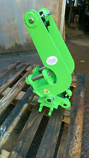 excavator bucket tilt attachment to fit diggers from 1.5t-2.7t inc VAT and pins