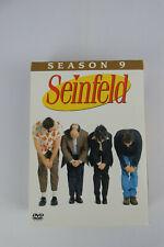 Seinfeld - The Complete Ninth Season (DVD, 2007, 4-Disc Set)
