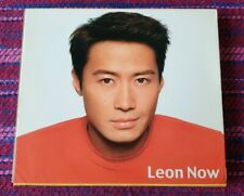 Leon Lai ( 黎明 ) ~ Leon Now ( Hong Kong Press ) Cd