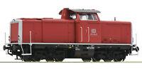 """Roco H0 52525 Diesellok BR 212 der DB AG """"DCC + Sound + Neuheit 2020"""" NEU + OVP"""