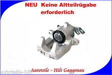 Neu Bremssattel hinten links diverse AUDI SEAT SKODA VW für 232 mm Scheiben