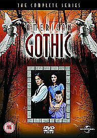 American Gothic (DVD, 2006) very good condition SKU 1460
