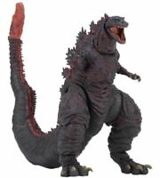 "A NECA - Godzilla - 12"" Head to Tail action figure - Shin Godzilla"