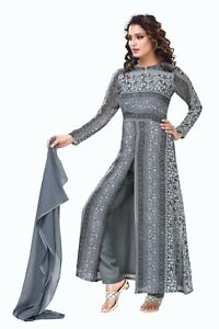 Pakistani Readymade Indian printed Rayon kameez and trouser pant suit 2021