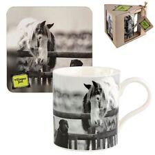 Villager Jim Best Mates Mug & Coaster Set 25863