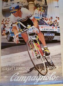 Campagnolo Greg Lemond Tour de France 1990