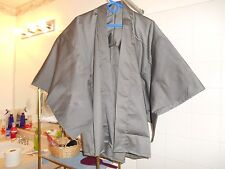 Custom Made To Order Japanese Haori Coat Kimono Jacket Samurai