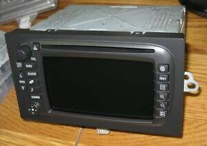 UNLOCKED 2003-2005 Hummer H2 Escalade GMC Yukon Denali LUX Bose Navigation Radio