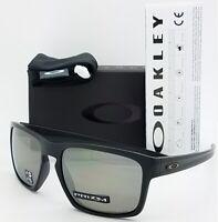 cc9547c7f8 NEW Oakley Sliver sunglasses Black Prizm Black Polarized 9262-44 AUTHENTIC  9262