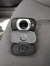 Logitech C615 Web Cam 1080p hd